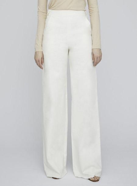INGA-LENA The Hampus Pant - Ivory