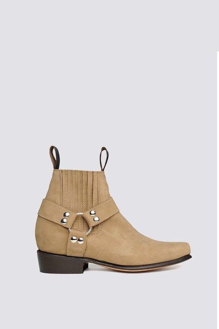 Chamula Nubuck Botin Cochi Boot