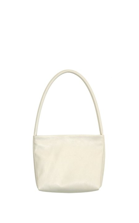Georgia Jay Little Ombra bag - Milk