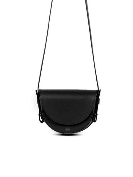 Atelier Park Mini Lami Bag - Black