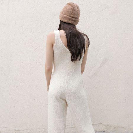 Kordal Rawan Jumpsuit - Cream