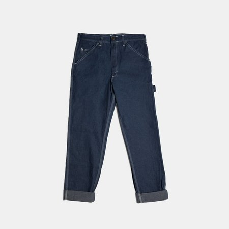 Stan Ray OG Painter Pant - Denim