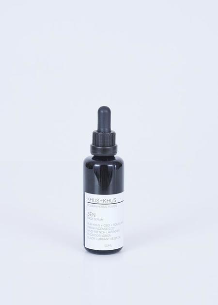 KHUS+KHUS Sen Face Serum