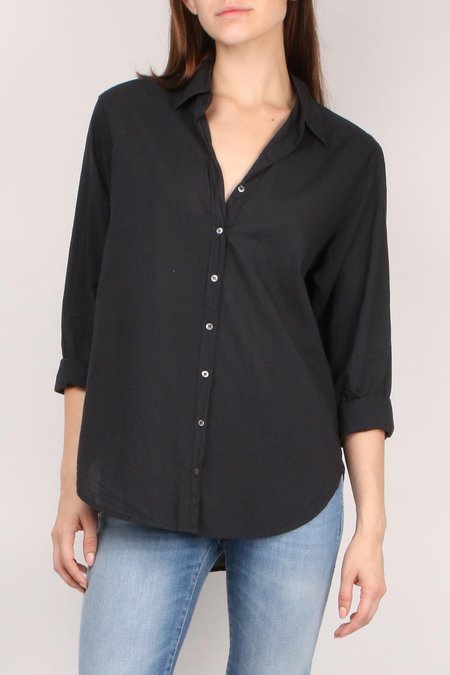 Xirena Beau Shirt - Night Owl