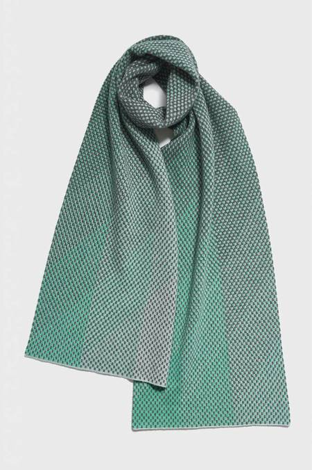 Hilary Grant Voe Scarf