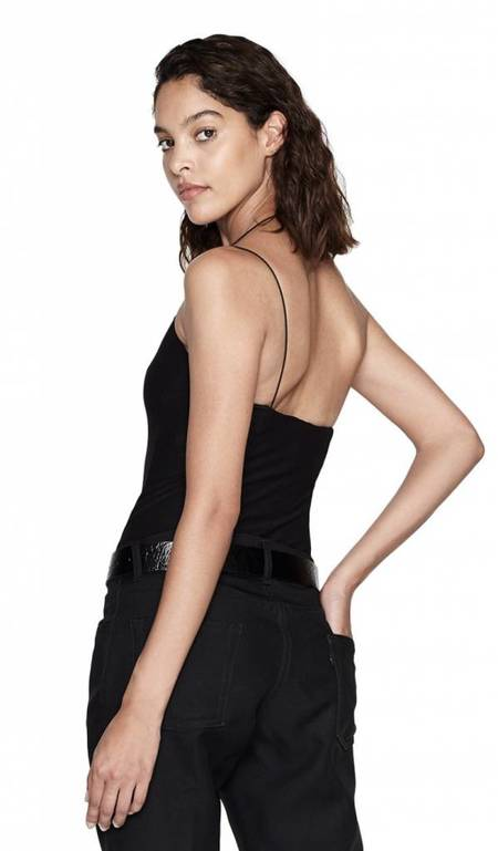 Alix NYC Kane Bodysuit - BLACK