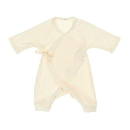 Makié Baby French Terry First Hadagi - Ivory Cream