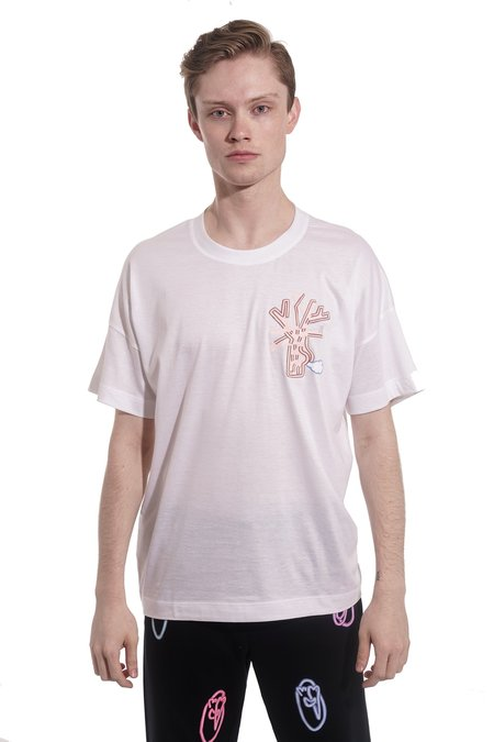 Unisex Julian Zigerli Co2 T-Shirt