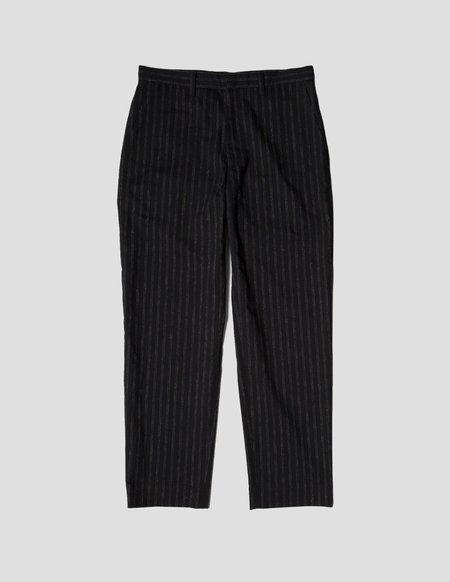 Kapatid NYC Trouser - Chalk Stripe