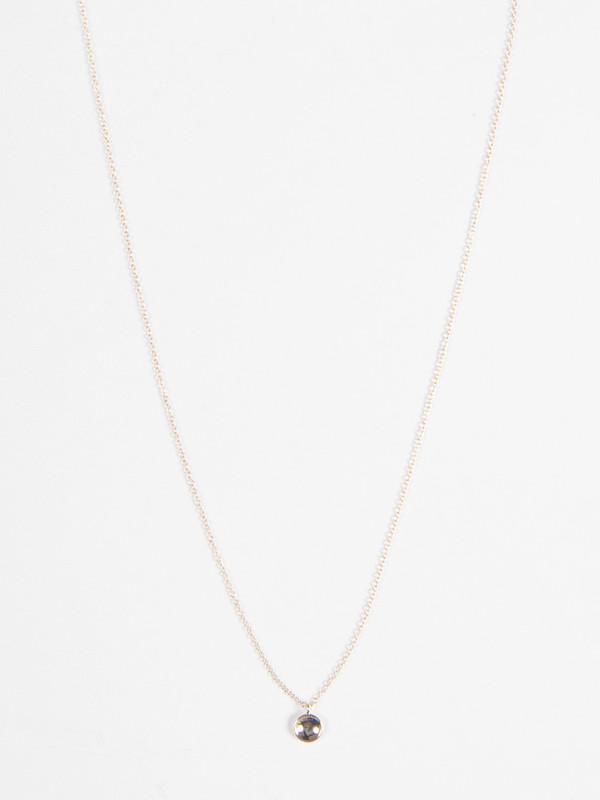 Kristen Elspeth Basin Necklace