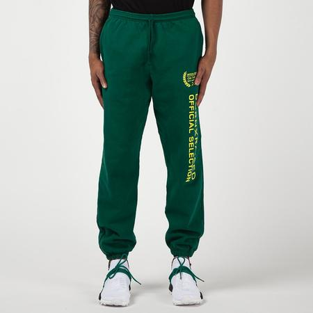 Born x Raised Official Selection Sweatpants - Forest Green