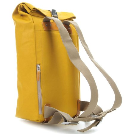 Brooks England Pickwick 26L Backpack - Curry