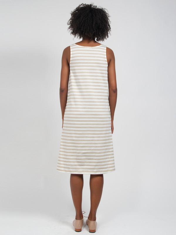Samuji Dada Dress Stripe