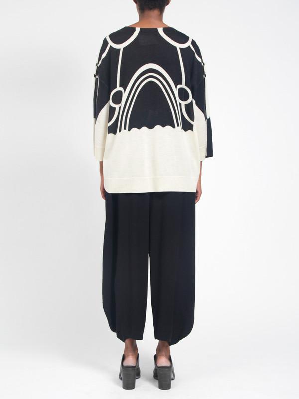 Henrik Vibskov Don't Matter Sweater