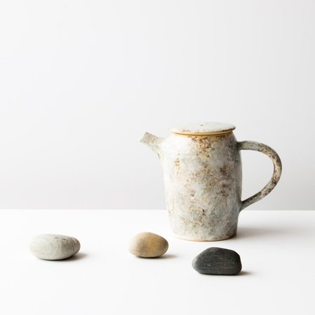 Makiko Small Ceramic Teapot