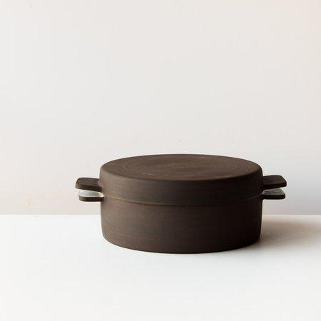 A + J Métissage Two-in-one Ceramic Casserole Dish