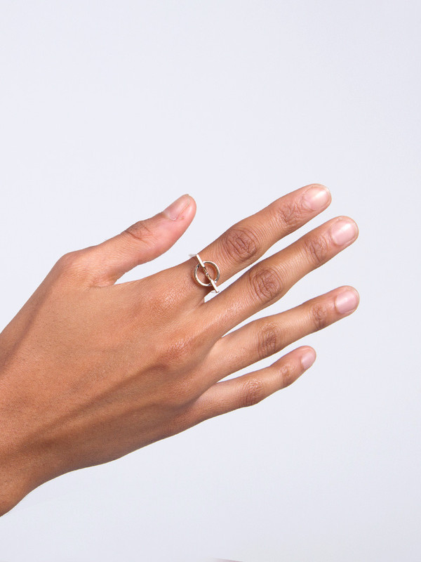Metalepsis Projects Electron Ring