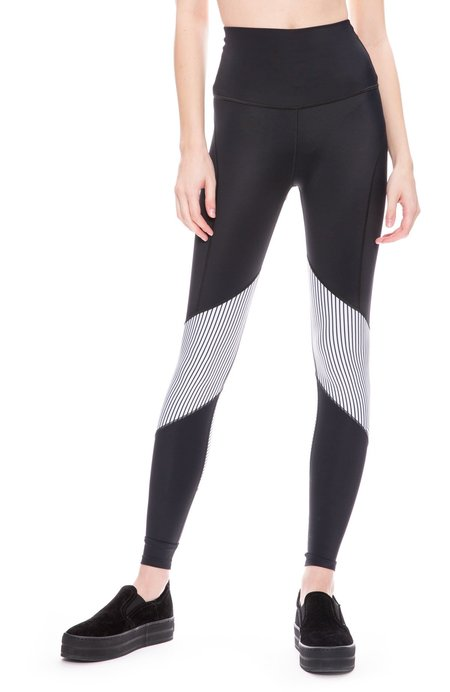 Wear It To Heart Jaxon High Waisted Legging - Different Shades