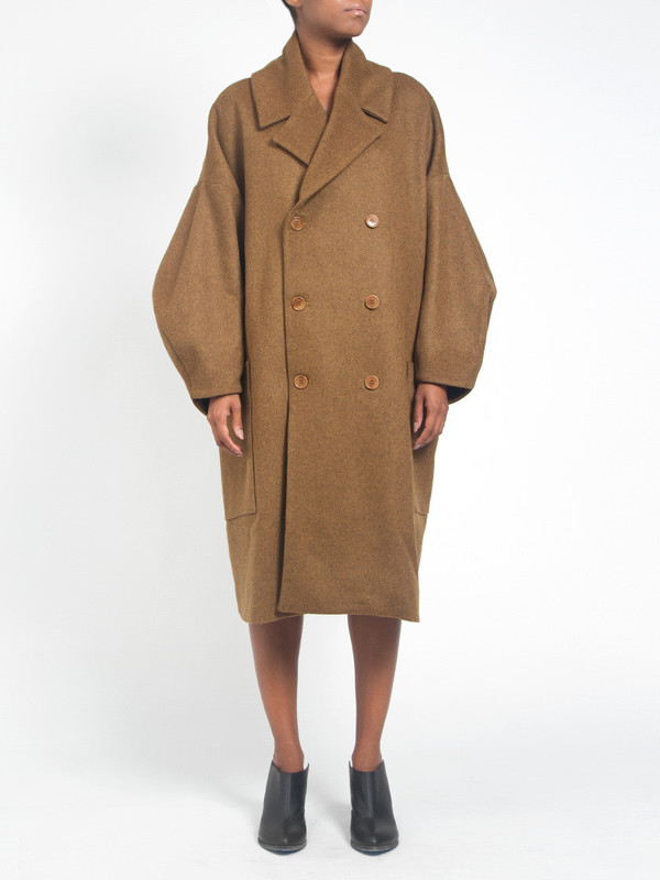 Henrik Vibskov Floating Coat