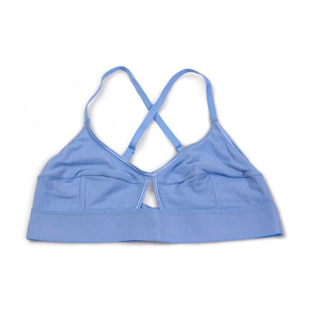 Baserange Lady Bra - Everest Blue