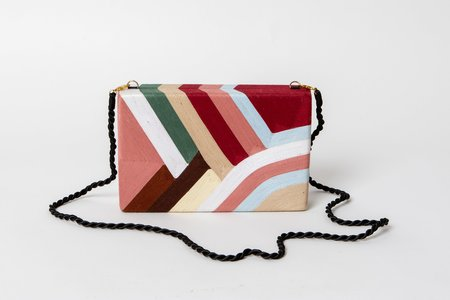 beatriz Marge Clutch 1203