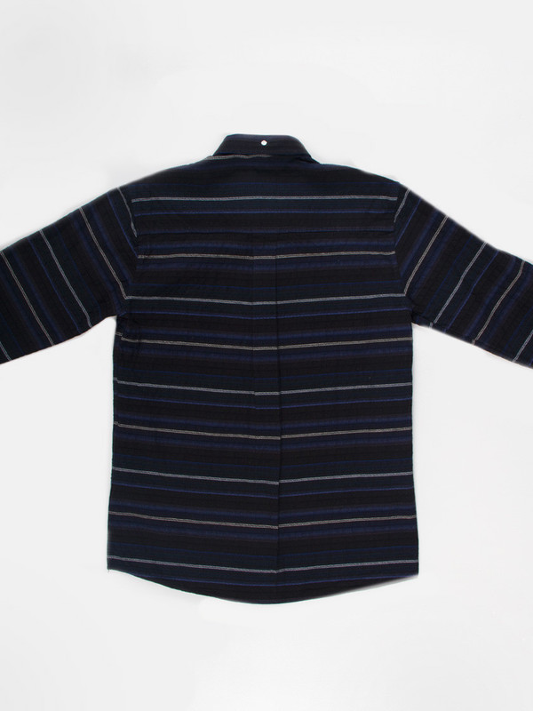 Men's Soulland Huttnutt Shirt