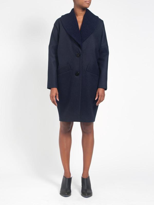 Silvae Isa Coat