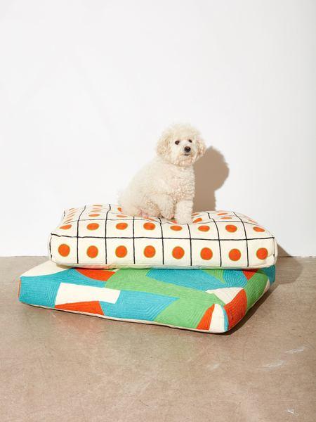 Dusen Dusen Dog Bed