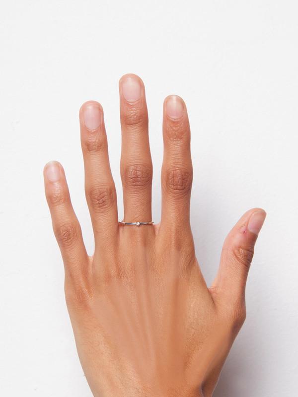 Still House Keva Ring Silver