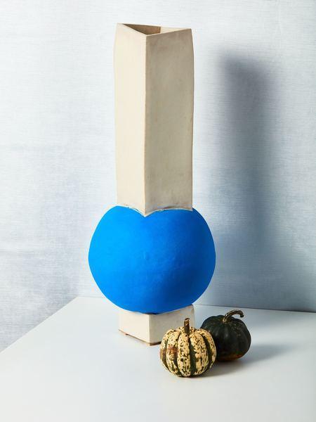Bzippy & Co. Vase