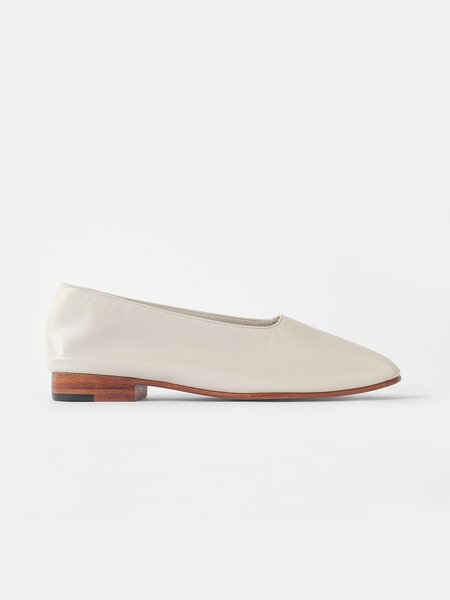 Martiniano Shoes glove shoe - cloud