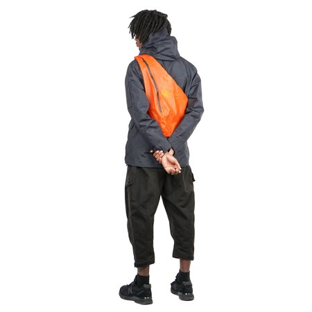 Guerrilla Group SW-SI01 bag - ORANGE