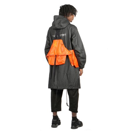 Guerrilla Group SW-SI02 bag - ORANGE