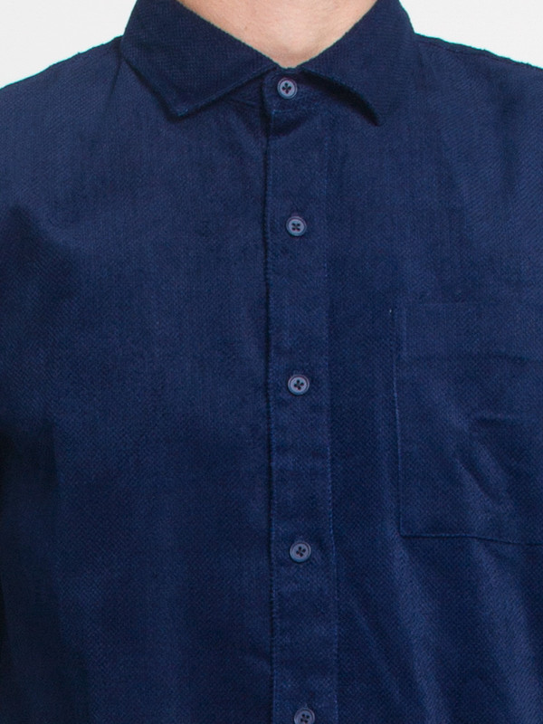 Men's Ddugoff Long Sleeve Buttondown