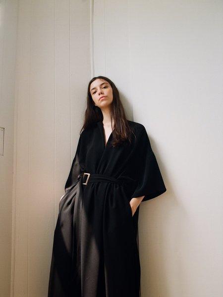 Shaina Mote Avignon Dress - black