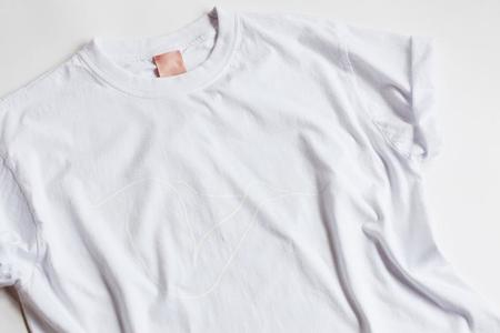 SOFT FOCUS Lady Tee - white