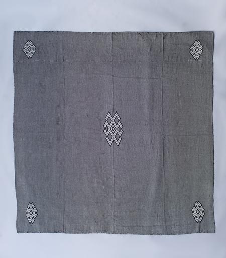 VOZ Apparel Araña Blanket - Charcoal