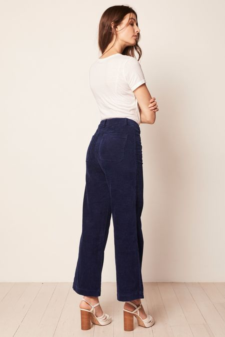 Rollas Sailor Cord Pant
