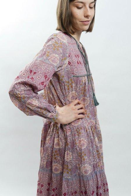 Matta NY Yamini Dress - Stone