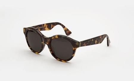 Unisex RetroSuperFuture Mona Classic Havana eyewear - Brown