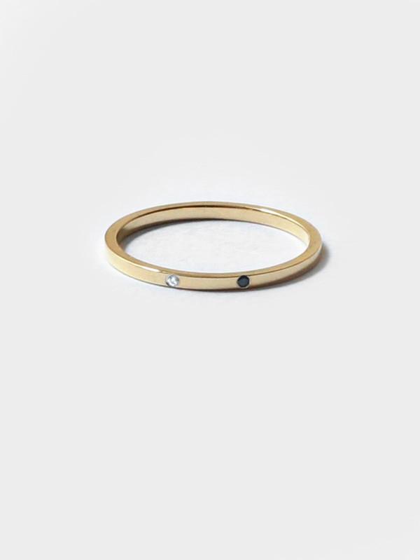 Still House Sarala Ring Gold