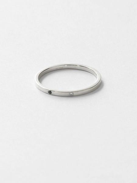 Still House Sarala Ring - Silver