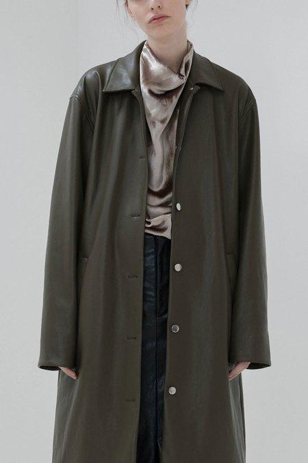 Nomia Chore Coat - GREEN