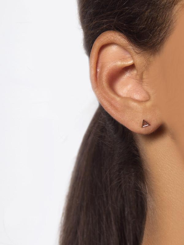 Still House Tati Earring Silver