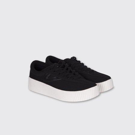 Tretorn Nylite Bold Sneaker - Black