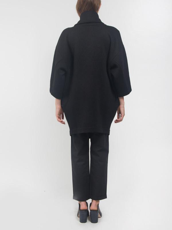 Reality Studio Xiong Coat Black