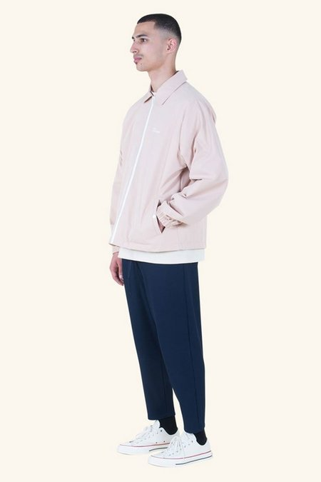 Drôle de Monsieur NFPM Regular Jacket - Pink