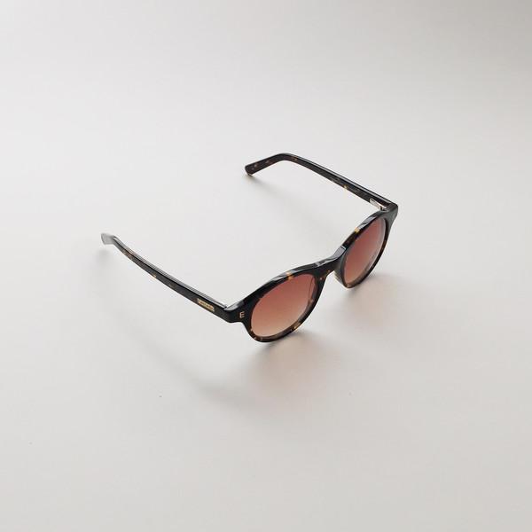 E&E Falsterbo Sunglasses - Bark