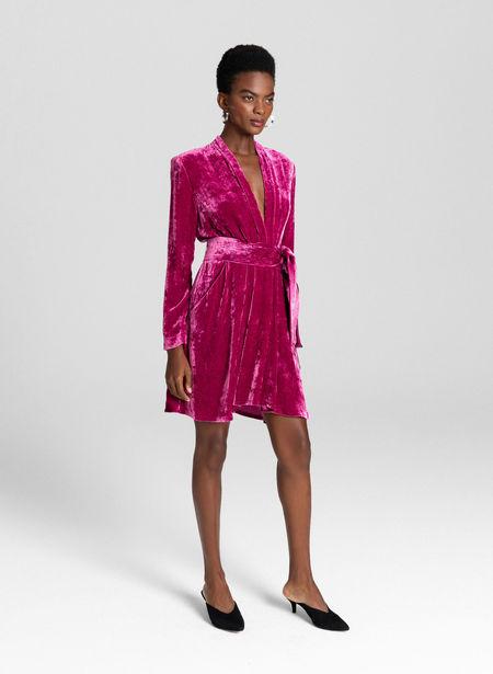 A.L.C. Kiera Dress - Pink