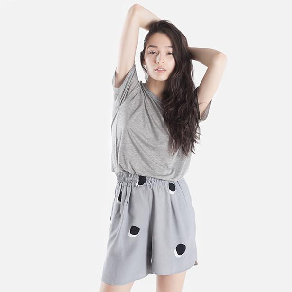 Stine Goya Aruba Shorts